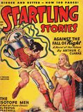 Startling Stories (1939-1955 Better Publications) Pulp Vol. 18 #2