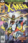 Uncanny X-Men (1963 1st Series) 126