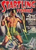 Startling Stories (1939-1955 Better Publications) Pulp Vol. 16 #1