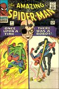Amazing Spider-Man (1963 1st Series) 37