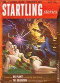 Startling Stories (1939-1955 Better Publications) Pulp Vol. 27 #2
