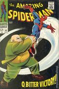Amazing Spider-Man (1963 1st Series) 60