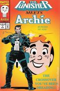 Punisher Meets Archie (1994) 1