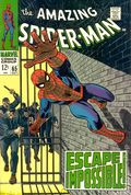 Amazing Spider-Man (1963 1st Series) 65