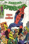 Amazing Spider-Man (1963 1st Series) 68