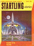 Startling Stories (1939-1955 Better Publications) Pulp Vol. 26 #3