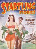 Startling Stories (1939-1955 Better Publications) Pulp Vol. 26 #2