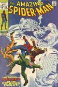Amazing Spider-Man (1963 1st Series) 74