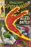 Amazing Spider-Man (1963 1st Series) 77