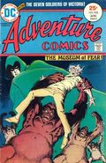 Adventure Comics (1938 1st Series) 438