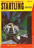 Startling Stories (1939-1955 Better Publications) Pulp Vol. 30 #2