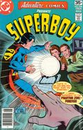 Adventure Comics (1938 1st Series) 458