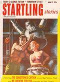 Startling Stories (1939-1955 Better Publications) Pulp Vol. 30 #1