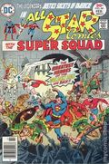 All Star Comics (1940-1978) 64