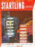 Startling Stories (1939-1955 Better Publications) Pulp Vol. 29 #3