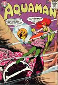 Aquaman (1962 1st Series) 19