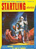 Startling Stories (1939-1955 Better Publications) Pulp Vol. 29 #2