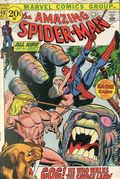 Amazing Spider-Man (1963 1st Series) 103