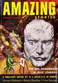 Amazing Stories (1926-Present Experimenter) Pulp Vol. 27 #7A