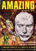 Amazing Stories (1926-Present Experimenter) Pulp Vol. 27 #7