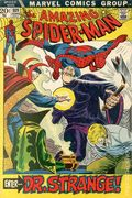 Amazing Spider-Man (1963 1st Series) 109