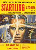 Startling Stories (1939-1955 Better Publications) Pulp Vol. 33 #3