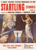 Startling Stories (1939-1955 Better Publications) Pulp Vol. 33 #1