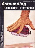 Astounding Science Fiction (1938-1960 Street and Smith) Pulp Vol. 52 #1