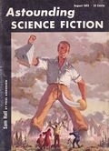 Astounding Science Fiction (1938-1960 Street and Smith) Pulp Vol. 51 #6