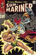 Sub-Mariner (1968 1st Series) 4