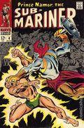 Sub-Mariner (1968 1st Series) 4