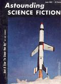 Astounding Science Fiction (1938-1960 Street and Smith) Pulp Vol. 51 #4
