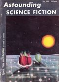 Astounding Science Fiction (1938-1960 Street and Smith) Pulp Vol. 51 #3