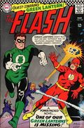 Flash (1959 1st Series DC) 168