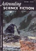 Astounding Science Fiction (1938-1960 Street and Smith) Pulp Vol. 51 #2