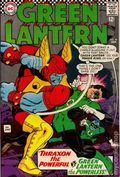 Green Lantern (1960-1988 1st Series DC) 50