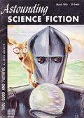 Astounding Science Fiction (1938-1960 Street and Smith) Pulp Vol. 51 #1