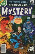 House of Mystery (1951-1983 1st Series) 266