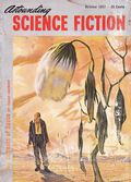 Astounding Science Fiction (1938-1960 Street and Smith) Pulp Vol. 50 #2