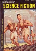 Astounding Science Fiction (1938-1960 Street and Smith) Pulp Vol. 49 #4