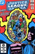 Justice League of America (1960 1st Series) 214