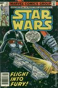 Star Wars (1977 Marvel) 23