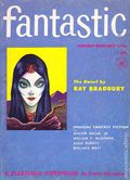 Fantastic (1952-1980 Ziff-Davis/Ultimate) [Fantastic Science Fiction/Fantastic Stories of Imagination] Vol. 3 #1