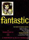 Fantastic (1952-1980 Ziff-Davis/Ultimate) [Fantastic Science Fiction/Fantastic Stories of Imagination] Vol. 2 #5