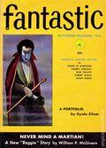 Fantastic (1952-1980 Ziff-Davis/Ultimate) [Fantastic Science Fiction/Fantastic Stories of Imagination] Vol. 2 #6
