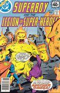 Superboy (1949-1979 1st Series DC) 251