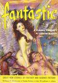 Fantastic (1952-1980 Ziff-Davis/Ultimate) [Fantastic Science Fiction/Fantastic Stories of Imagination] Vol. 2 #4