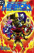 Legion of Super-Heroes (1984 3rd Series) 15