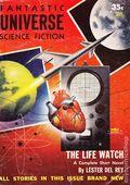 Fantastic Universe (1953-1960 King Size/Great American) Vol. 2 #2