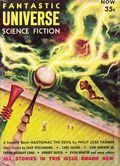 Fantastic Universe (1953-1960 King Size/Great American) Vol. 1 #6